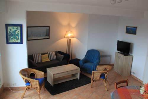 Appartement Vue Sur Mer Pedrono : Apartment near Arzon