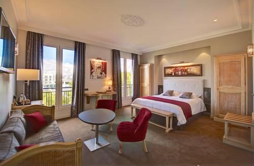 Hôtel Du Midi Paris Montparnasse : Hotel near Paris 14e Arrondissement