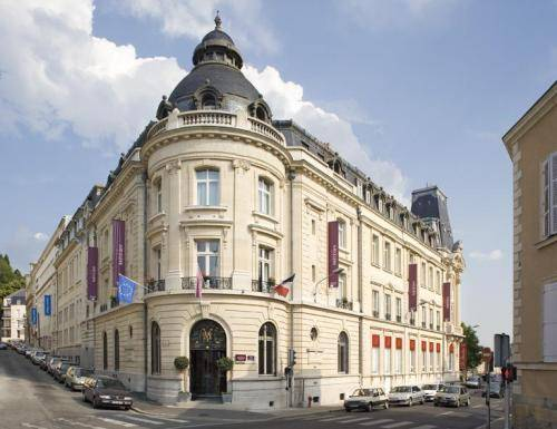 Mercure Le Mans Centre : Hotel near Pays de la Loire