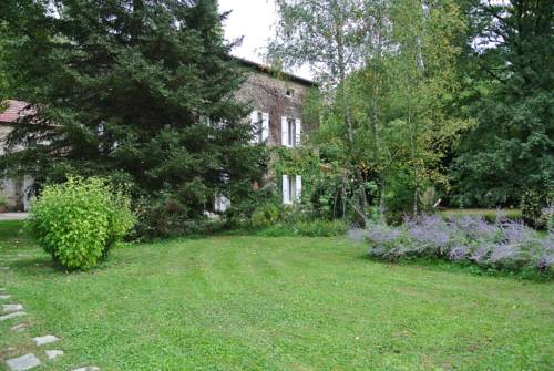 Le Moulin de Repassat : Guest accommodation near Thouars-sur-Garonne