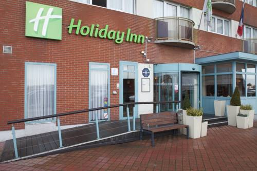 Holiday Inn Calais : Hotel near Calais