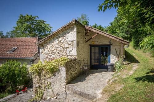 Gîte Cote De Fumel : Guest accommodation near Anthé