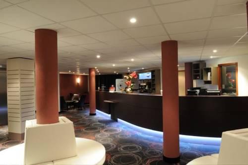 Acadine : Hotel near Villez-sur-le-Neubourg