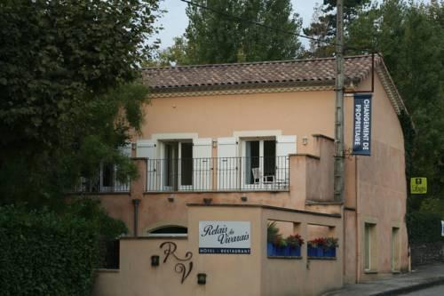Le Relais du Vivarais : Hotel near Viviers