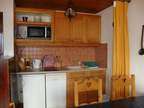 Midi : Apartment near Vénosc