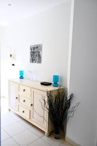 Résidence Villa Remi : Apartment near Villefranche-sur-Mer