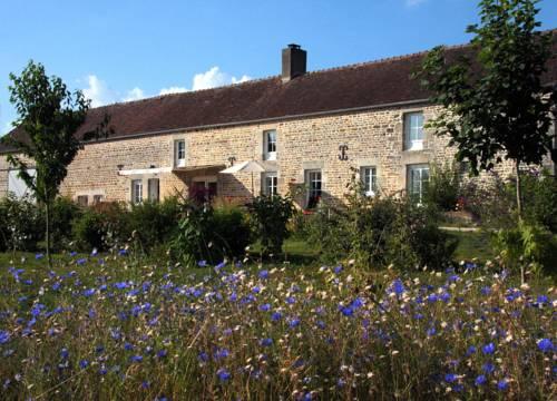 Le Champ des Saules : Guest accommodation near Condé-sur-Sarthe