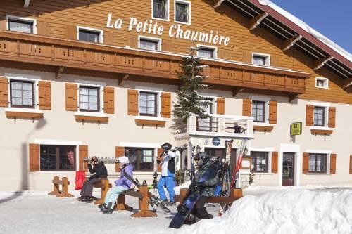 La Petite Chaumiere : Hotel near Mijoux