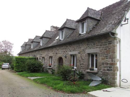 Pors Ar Goff : Guest accommodation near Botsorhel