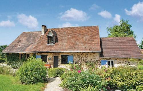 Holiday home Le Boucheron I-631 : Guest accommodation near Saint-Priest-les-Fougères