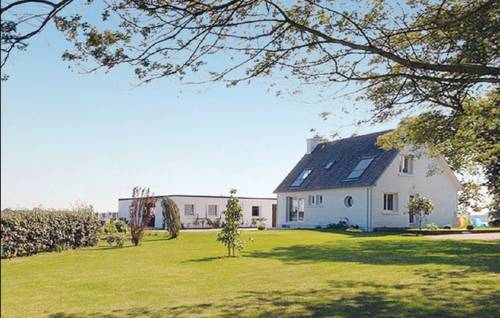Holiday home Ile Chevalier,Pen Ar Hoat : Guest accommodation near Pont-l'Abbé