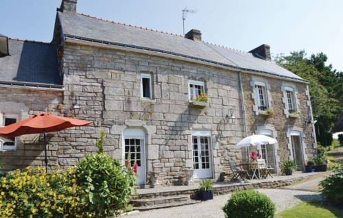 Holiday Home Cremoren : Guest accommodation near Bannalec