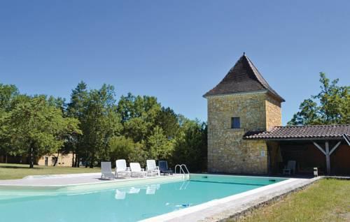 Holiday home Les Trois Bornes : Guest accommodation near Sainte-Alvère