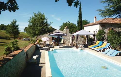 Holiday Home Aiguillon Route De Roc : Guest accommodation near Aiguillon