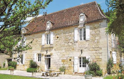 Holiday home Castels : Guest accommodation near Allas-les-Mines