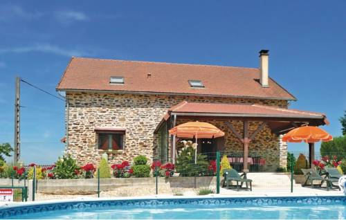 Holiday home Les Agneux : Guest accommodation near Angoisse