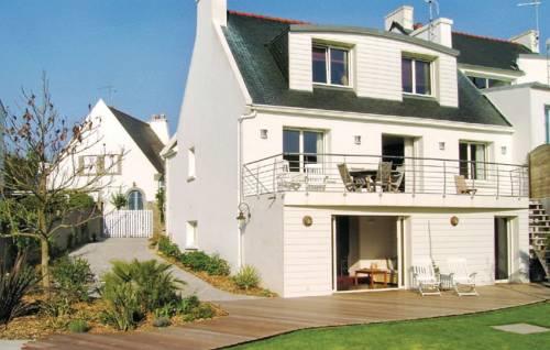 Holiday Home Melen Gwenn : Guest accommodation near Bénodet