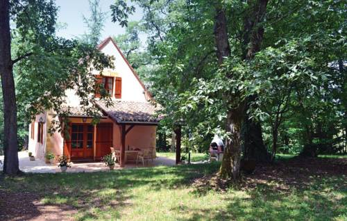 Holiday Home Gaugeac : Guest accommodation near Monpazier
