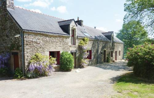 Holiday home Camors 9 : Guest accommodation near Baud