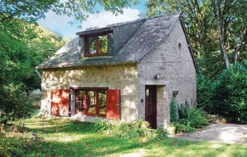 Holiday Home Moulin De Niziau II : Guest accommodation near Bieuzy