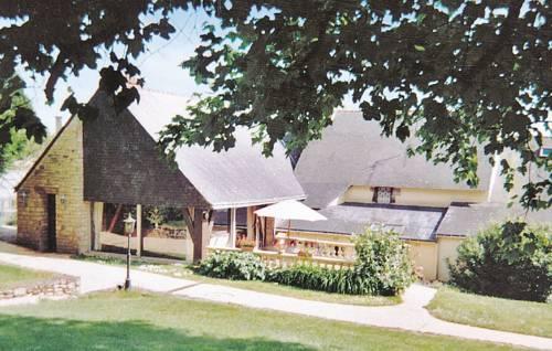 Holiday Home St Ave Route De Meucon : Guest accommodation near Saint-Avé