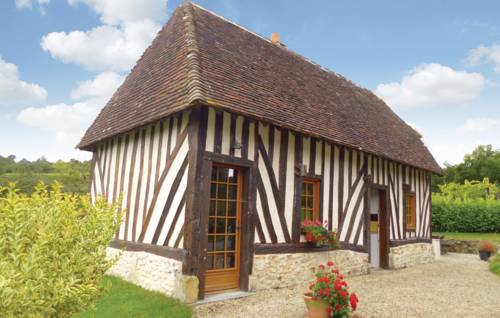 Holiday home Ste.Foy de Montgommery 22 : Guest accommodation near Vimoutiers