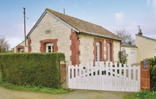 Holiday home Village De Rauville : Guest accommodation near Anneville-en-Saire