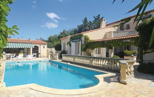 Holiday Home Perols Rue Du Trident D'Or : Guest accommodation near Pérols