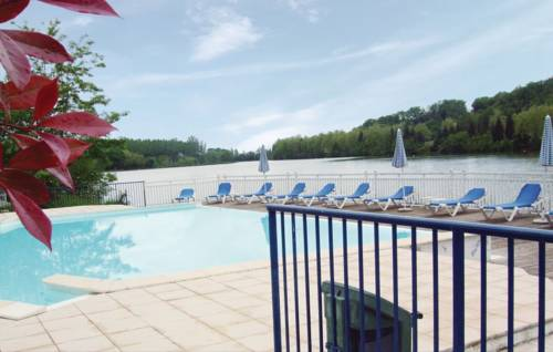 Holiday home Marciac AB-1206 : Guest accommodation near Armous-et-Cau