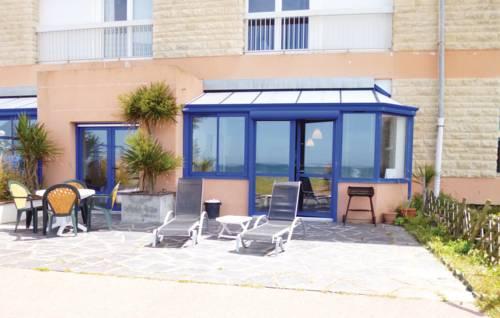 Apartment Siouville *LXXVII * : Apartment near Auderville