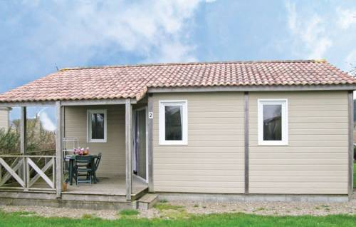 Holiday home Le Ham YA-1129 : Guest accommodation near Amfreville
