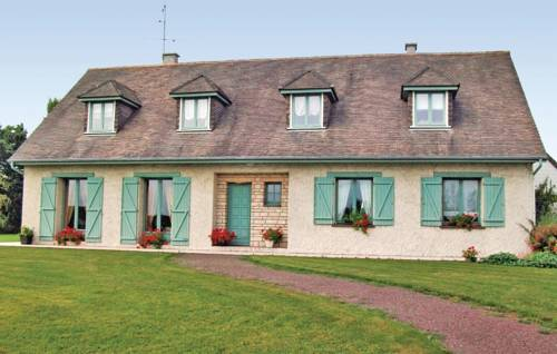 Holiday home Lessay WX-1130 : Guest accommodation near Angoville-sur-Ay