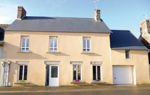 Holiday home Le Loreur CD-1101 : Guest accommodation near Ver