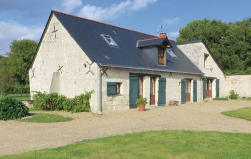 Holiday Home La Brosse : Guest accommodation near Longué-Jumelles