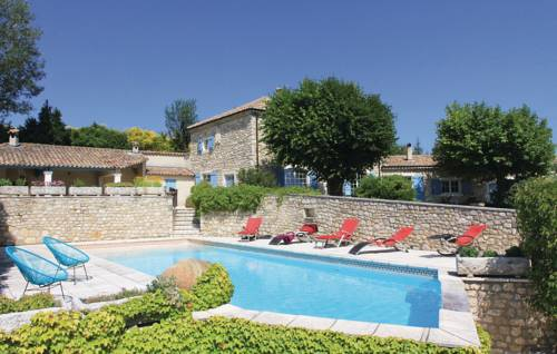 Holiday home Malataverne 71 with Outdoor Swimmingpool : Guest accommodation near Viviers