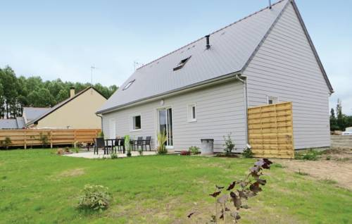 Holiday home Rue des Joutiéres N-866 : Guest accommodation near Allonnes