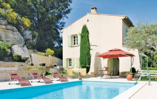 Holiday home Clansayes 37 : Guest accommodation near Solérieux