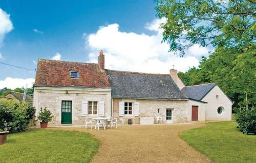 Holiday home Domaine de Morfontaine H-918 : Guest accommodation near Auverse