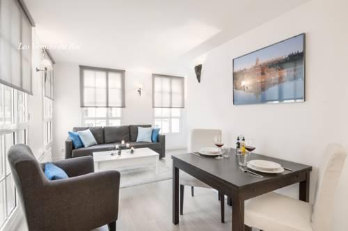 Appartements - Le Logis Versaillais : Apartment near Versailles