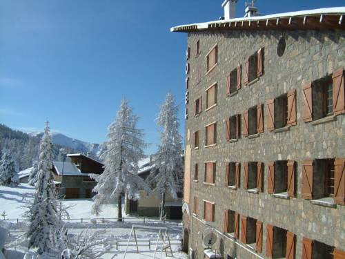 Le Chastellan : Hotel near Guillaumes