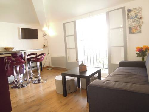 Colombet Stay's - Place Saint Anne. : Apartment near Montpellier