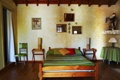 Barbonvielle Astaffort : Bed and Breakfast near Astaffort