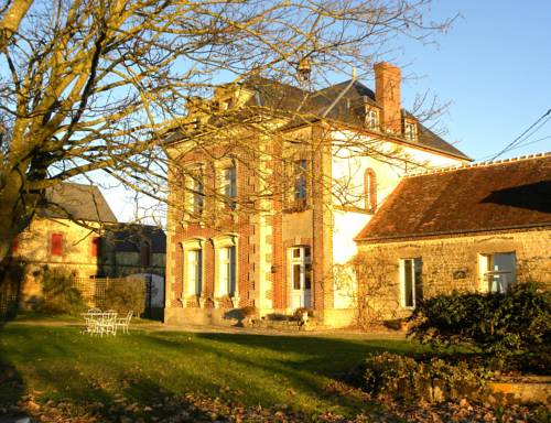 Domaine de la Rue : Bed and Breakfast near Sées