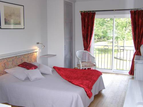 La Motte Melleraye : Apartment near Vennecy