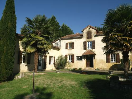 La Bastide Sorézienne : Bed and Breakfast near Armous-et-Cau