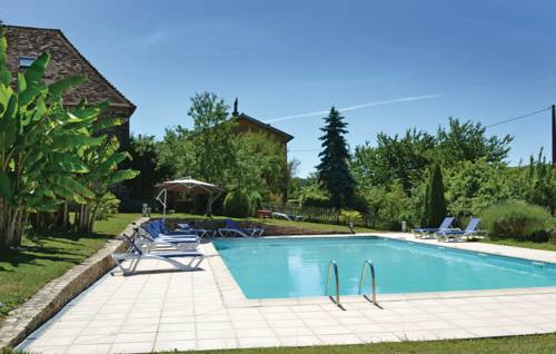 Holiday home Jumilhac M-635 : Guest accommodation near Le Chalard