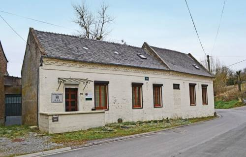 Holiday home Proisy *LXIV * : Guest accommodation near Vervins