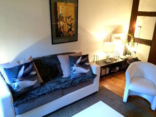 Unik's Home : Apartment near Strasbourg