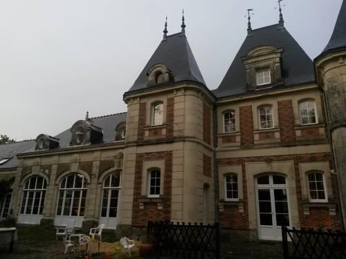 La Galopée : Guest accommodation near Chalonnes-sur-Loire