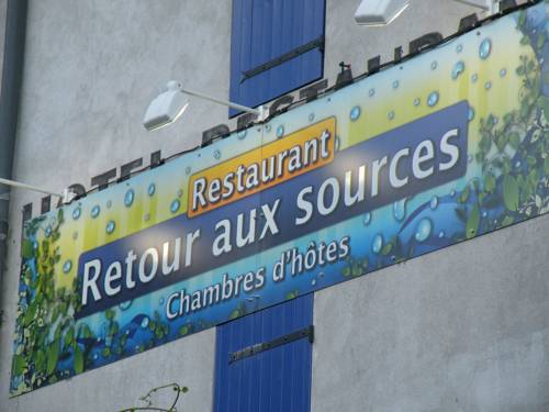 Retour Aux Sources : Bed and Breakfast near Chirols